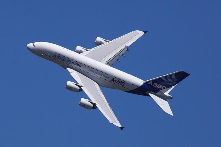 Airbus will 2016 erneut mehr Flugzeuge ausliefern