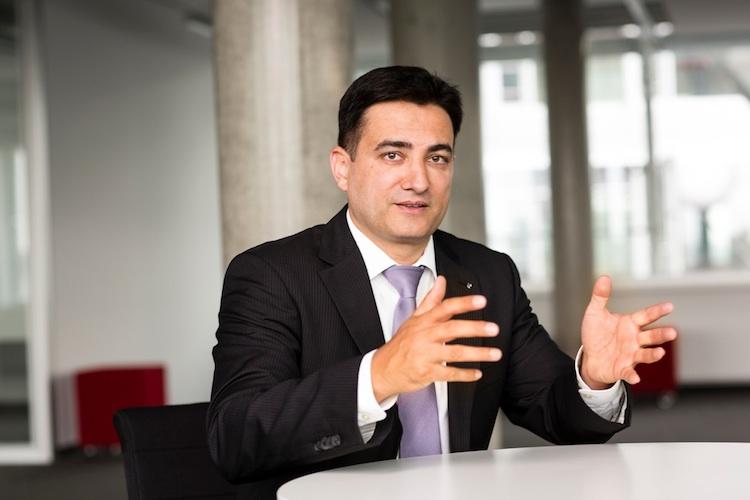 Banerjee Swiss-Life in Swiss Life Investo: Nun auch als steuerlich geförderte Basisrente