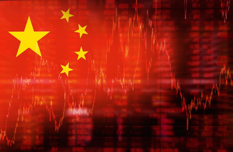 China in China lockert Restriktionen seines Finanzmarktes für Ausländer
