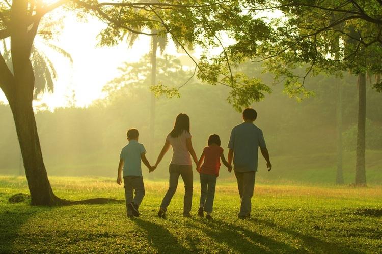 Familie in München bleibt Stadt mit der höchsten Lebensqualität Deutschlands