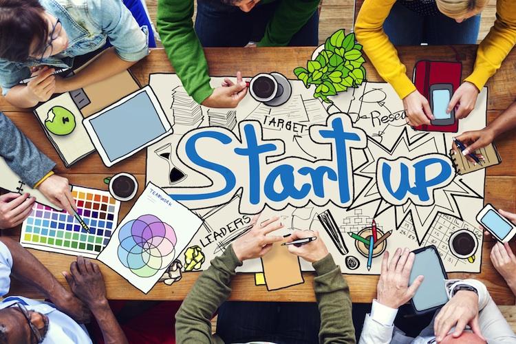 Fintechs-Start-up-Garage in Start-up-DNA: Fauler Zauber oder notwendige Voraussetzung?