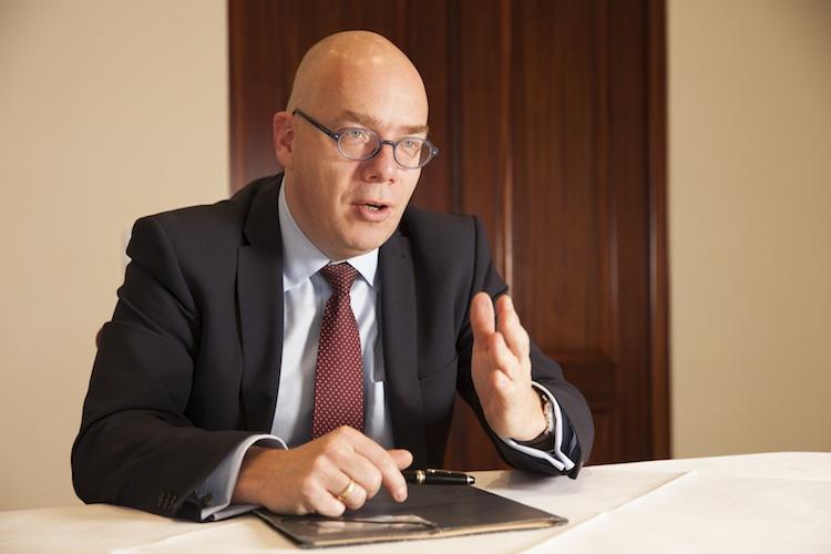 Joerg-Laser-DonnerReuschel in Neuer Fonds sucht nach Zukunftsbewegern