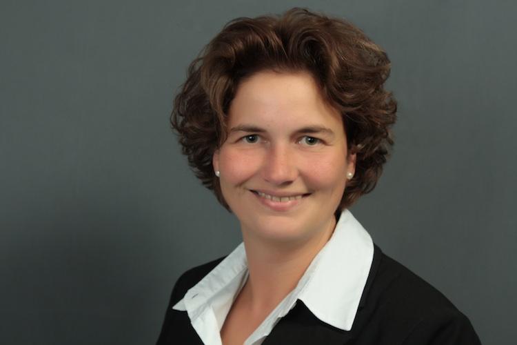 Kiese Colliers-International in Susanne Kiese wird Head of Research bei Colliers International