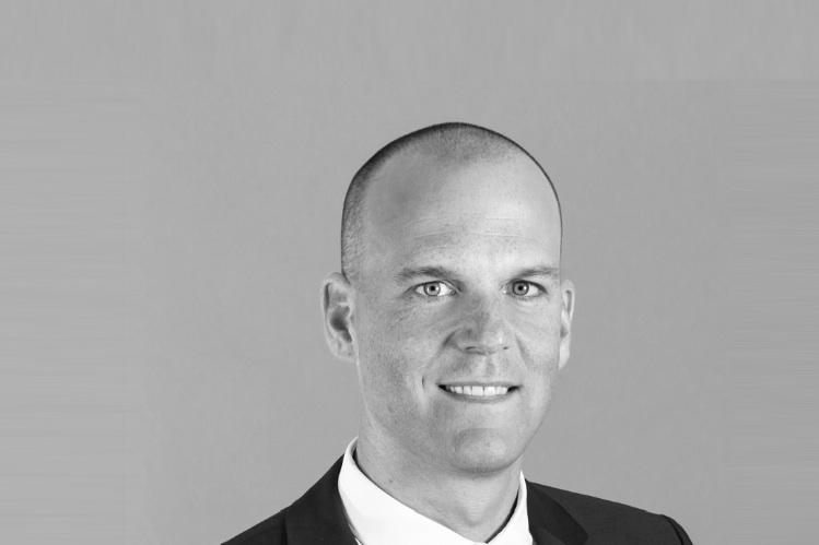 Mark-Spangenberg CBRE in CBRE: Mark Spangenberg ist neuer COO