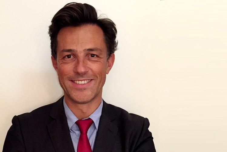 Mouette BNP-Paribas in BNP Paribas Real Estate: Neuer Leiter für Key Client Group