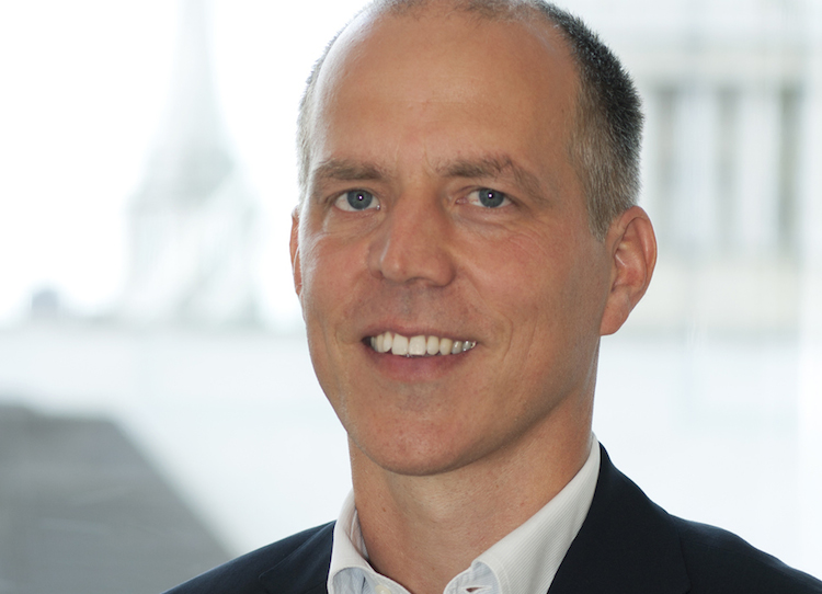 Patrick Vogel Schroders-Kopie in Schroders lanciert globalen Multi-Credit-Fonds