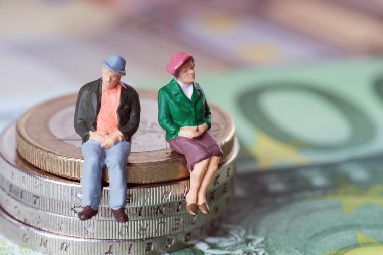 Rentenversicherung mit hohen Reserven