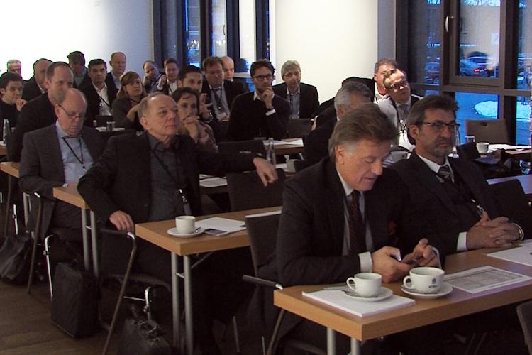 Gipfeltreffen am Tegernsee: Digitalisierung und Regulierung im Fokus