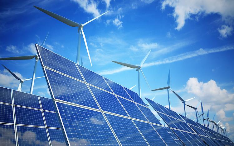 Wind-Solar in Substanzportfolio bündelt Zweitmarktanteile