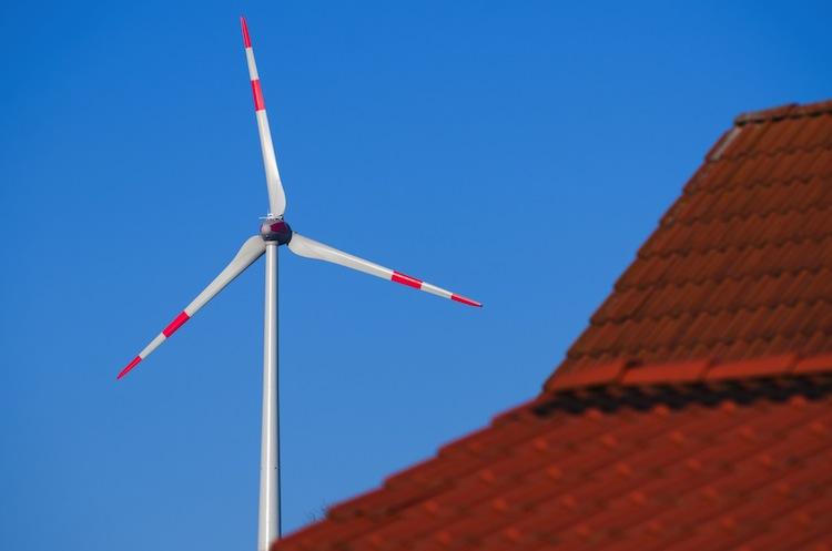 Shutterstock 191468660 in Rückgang bei Ausbau von Windenergie