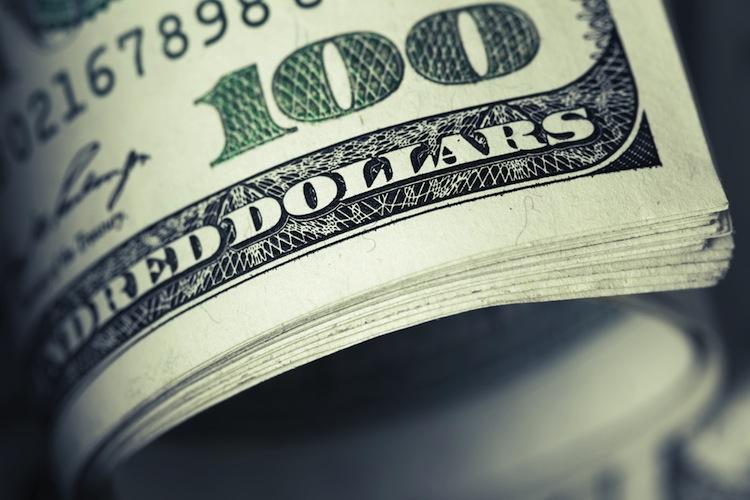 Shutterstock 264692255 in US-Notenbank lässt Zinssatz unangetastet