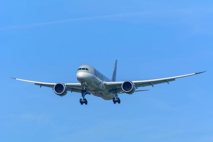 Shutterstock 333832232 in Boeing schlägt Airbus bei Auslieferungen