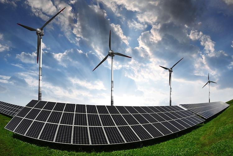 Shutterstock 334854653 in KGAL-Umfrage: Fotovoltaik und Wind bevorzugt