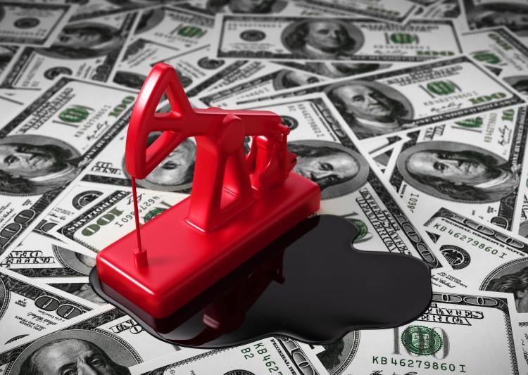 Shutterstock 343054094-e1453474995152 in Ölpreis: Eine Erholung ist nicht in Sicht
