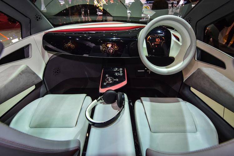 Autonomes Fahren: Computer kann in den USA als Autofahrer gelten