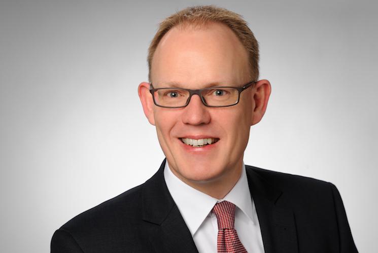 Carsten Schmeding in Carsten Schmeding wird neuer Vorstandsvorsitzender der NORD/LB Asset Management AG