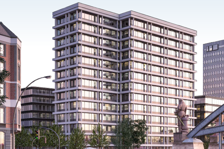 Foto HeightI-Kopie in Berenberg startet Immobilienspezialfonds für institutionelle Anleger
