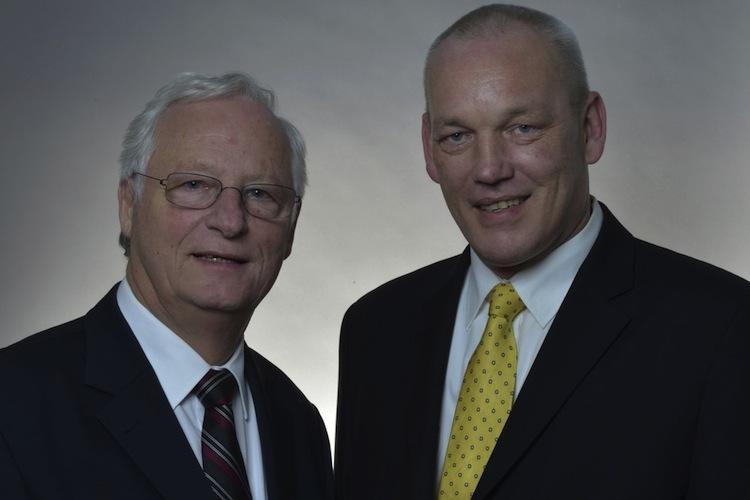 John und Rehfeldt gründen neuen VSH-Makler