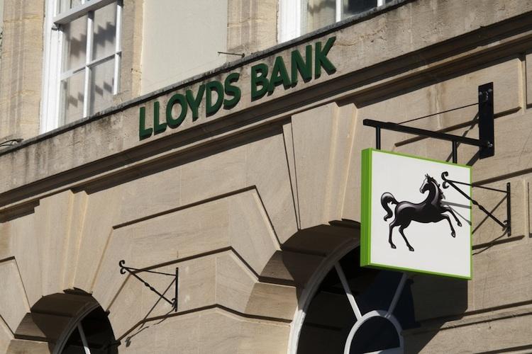 Skandal um Kreditversicherungen belastet Lloyds