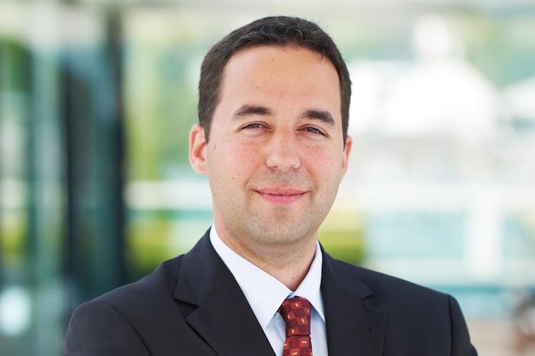 Mumenthaler Swiss-Re in Swiss Re beruft neuen Chef und gibt Milliarden an Aktionäre zurück