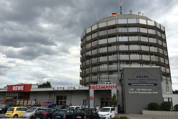 PATRIZIA Erlensee Einzelhandel1 in Patrizia kauft für Spezialfonds ein