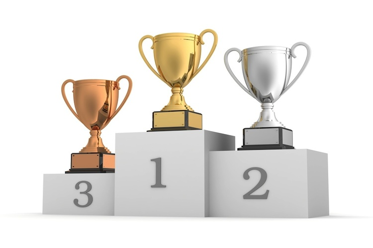 Ranking Finanzmarken in Die besten ETF-Anbieter