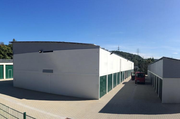 RenditeLAGER-Siegen-Geisweid in Valerum lädt zum 1. Selfstorage-Day