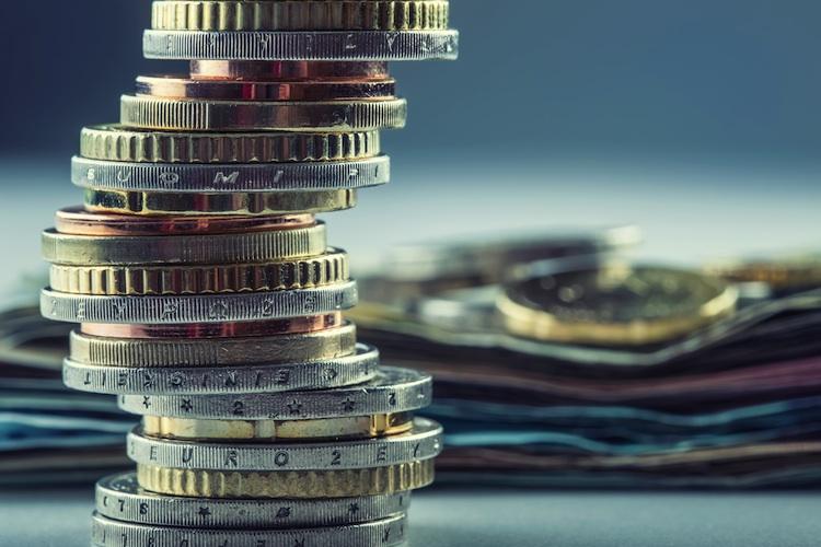 Sparen-Euro in Rentenlücke für jeden dritten Deutschen kein Thema