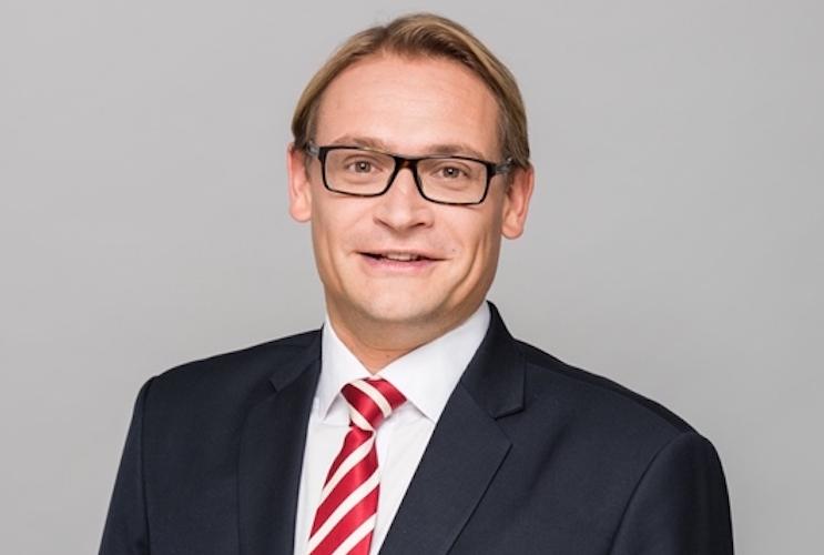 Stefan-Krause Schroders1 in Schroders gewinnt Wandelanleihen-Experten Stefan Krause für sich