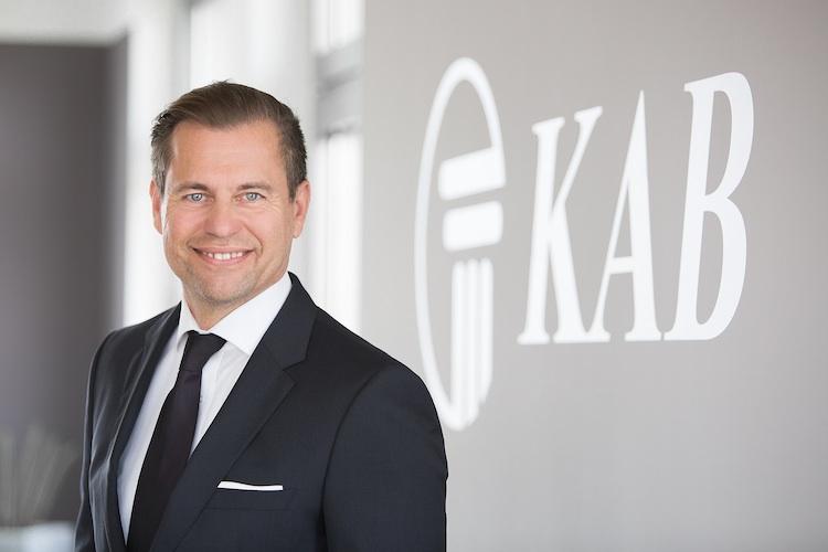 Volker Kropp, KAB Maklerservice: Fintechs werden Makler nicht ersetzen können