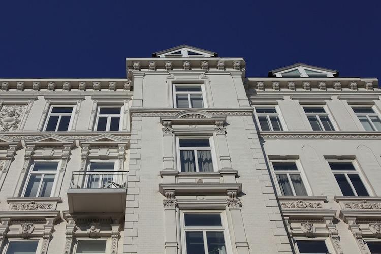 Altbau-hamburg-shutt 149968973 in Zinshäuser: So teuer sind die Metropolen