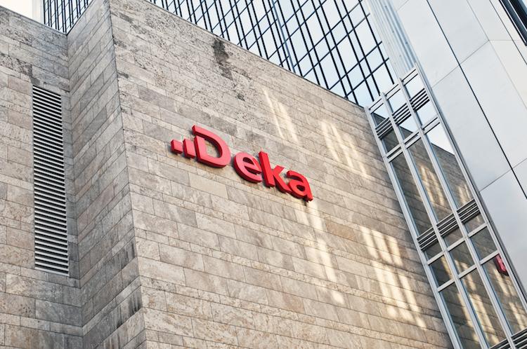 Dekaffm in Deka legt Industrie 4.0 - Fonds auf