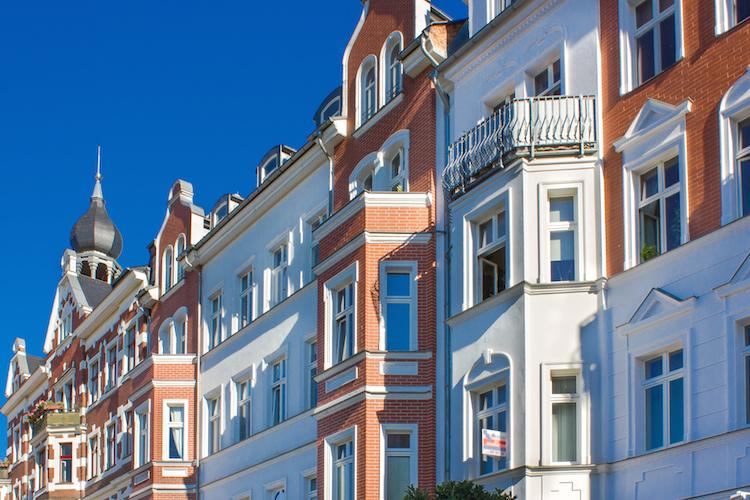 Denkmalimmobilie-berlin-shutterstock 176137946-Kopie in Anlageimmobilien: Preise an D-Standorten steigen am stärksten