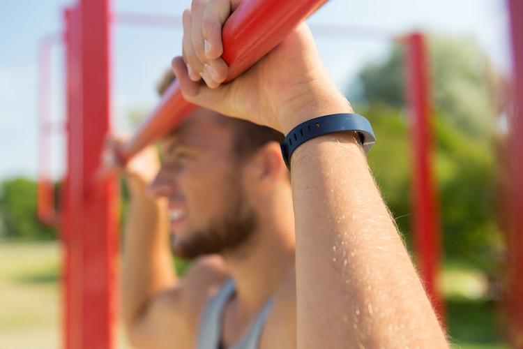 Fitness-tracker in Jeder Dritte in Deutschland zeichnet Gesundheitsdaten digital auf