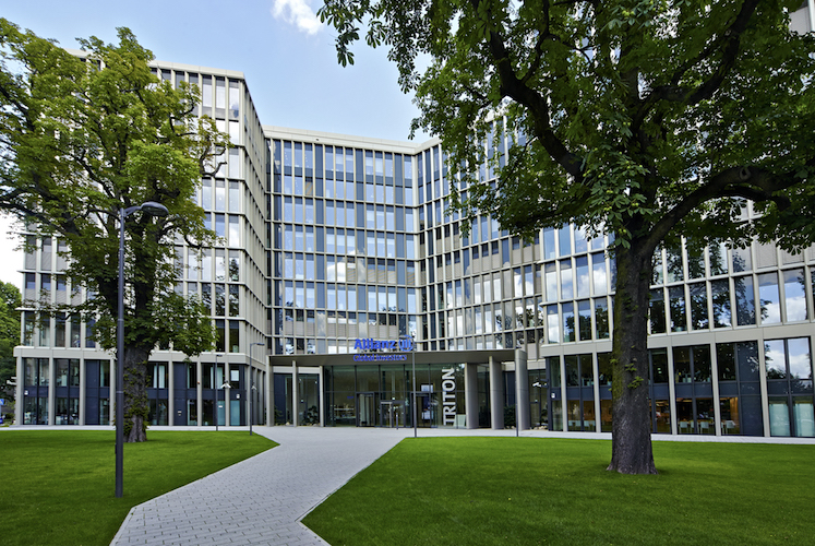 Frankfurt Gross1 in Allianz GI übernimmt Rogge Global Partners