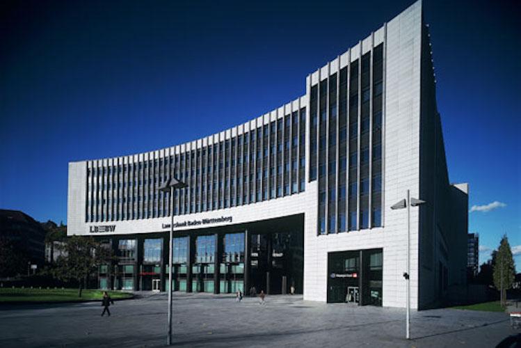 Hauptsitz Stuttgart1 491x340 Web in Rainer Neske wird im Juli 2016 Mitglied des Vorstands der LBBW