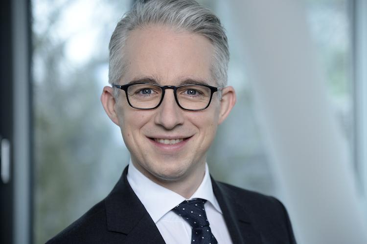 in Neues Vorstandsmitglied bei Hanse Merkur Grundvermögen