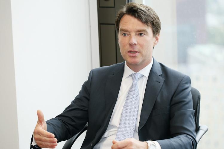Multi-asset-lueck in BlackRock sieht mehr Risikoappetit bei den Investoren