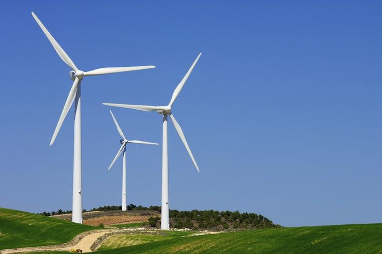 Shutterstock 187370726 in Leonidas bietet neuen Windfonds an