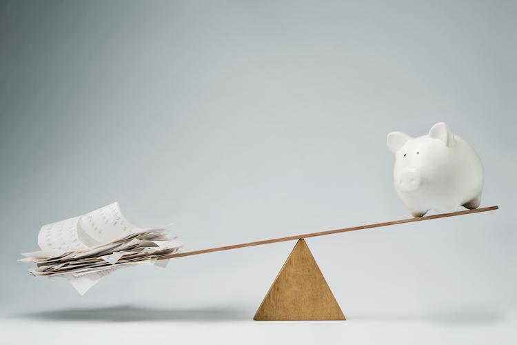 schulden pleite kredit