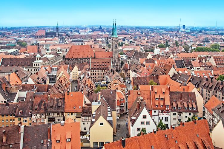 Shutterstock 219549697 in Gestiegene Mietpreisspanne in Nürnberg