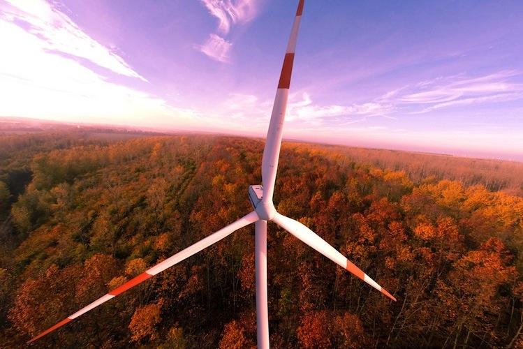 Shutterstock 233714278 in Studie: Kein Infraschall-Problem durch Windräder