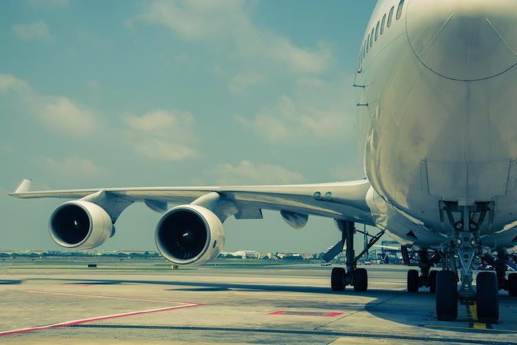 Shutterstock 318858113 in Airbus sieht wegen Passagierbooms Bedarf für 32.000 neue Flugzeuge