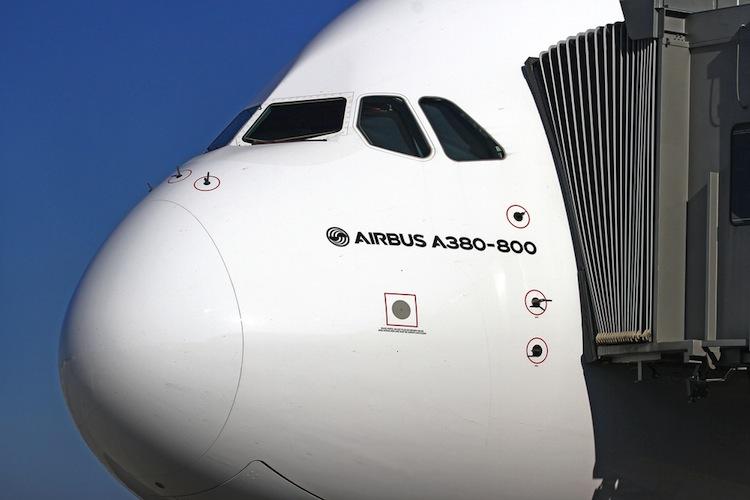 Shutterstock 335969120 in A380: Airbus sieht Gewinnschwelle erreicht