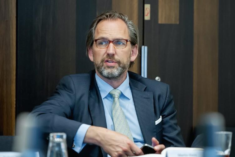 Votum-martin-klein in Votum Verband: Übertragung von immer mehr Aufgaben schwächt BaFin