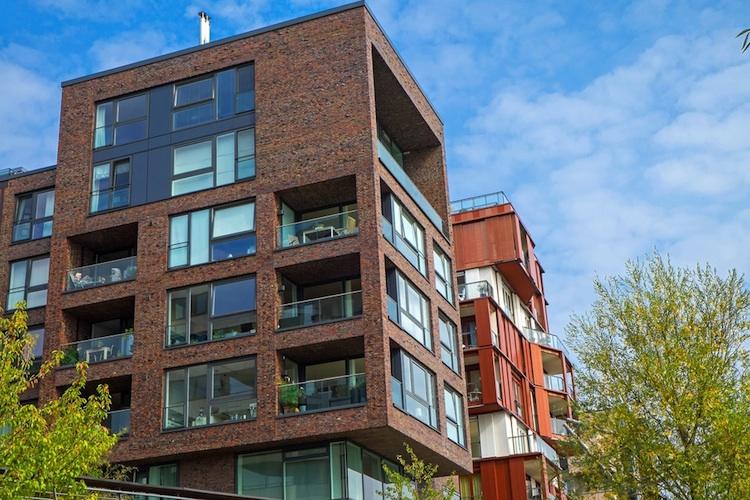 Wohnhaeuser-hafencity-750-shutt 226491061 in Empirica: Neubauwohnungen auf Jahressicht um 8,5 Prozent teurer
