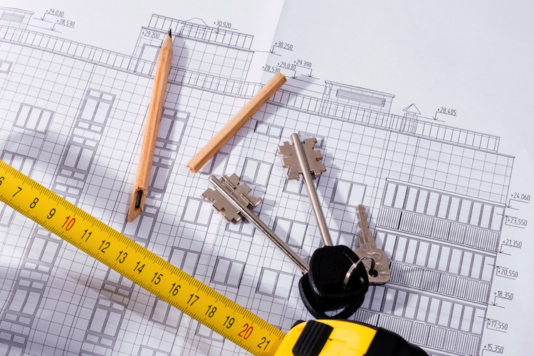Wohnungsbau-shutt 353792924 in 1,5 Millionen neue Wohnungen unterm Dach möglich