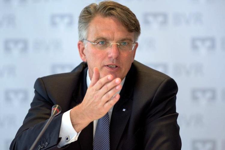 Genossenschaftsbanken trotz Zinstief erneut mit Milliardengewinn