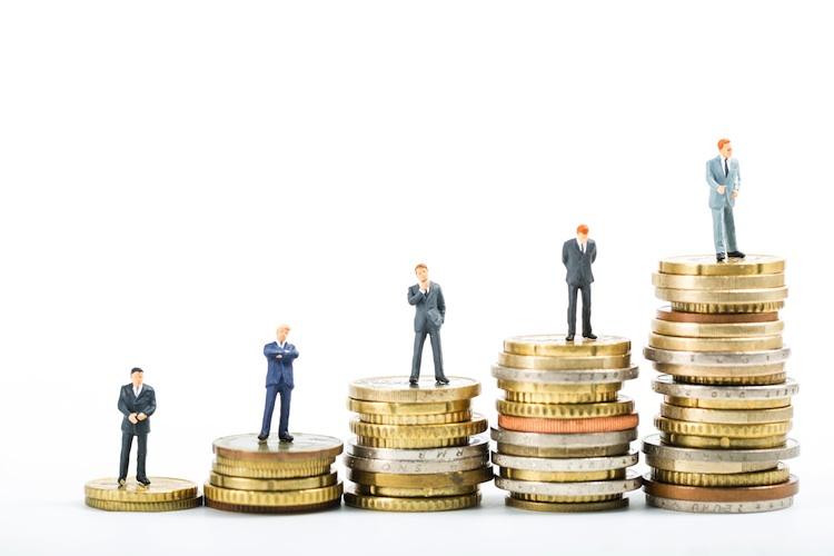 Gehälter bei Banken: Berenberg-Mitarbeiter verdienen am meisten
