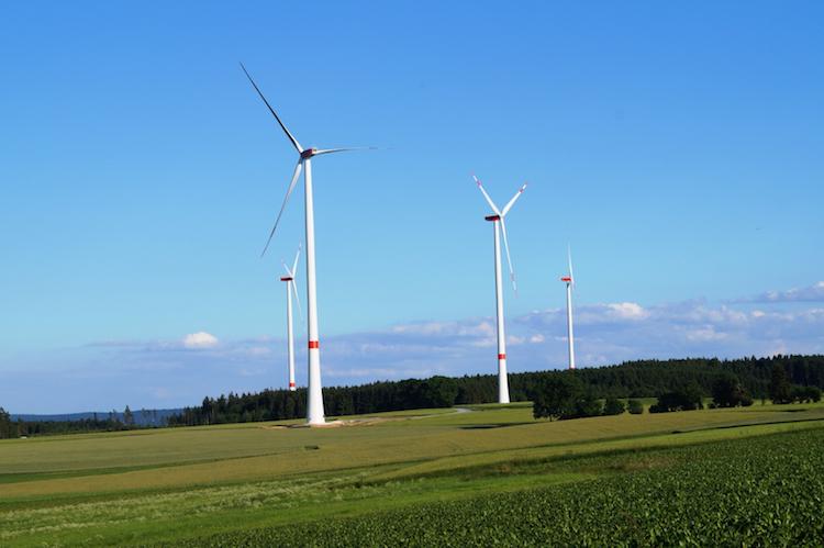Lacuna-Windpark-Hohenzellig in EEG Novelle 2016: Ausschreibungsverfahren nimmt Planungssicherheit